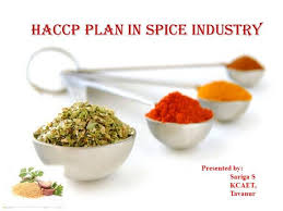 haccp cuisine haccp in food industry authorstream