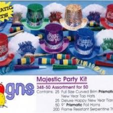 new year party kits new year party kits 3 gns party rentals