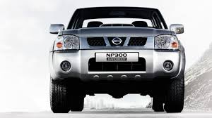 nissan np300 nissan south africa
