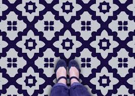 handmade tiles can be colour coordinated and customized re shape