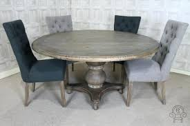 round oak kitchen table round oak table oak tables and chairs lesgavroches co