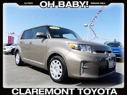Second Hand Cars Los Angeles New And Used Scion Xb For Sale In Los Angeles Area