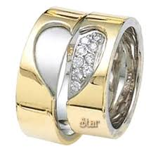 his and hers wedding rings cheap his collection