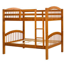 Linon Bunk Bed Complete Kits Ready To Ship Or Customized Kits To Any