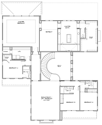 The Retreat Floor Plans Palomar At Pacific Highlands Ranch The Varona Home Design