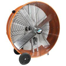Industrial Fans Walmart by Drum Fans Portable Fans The Home Depot
