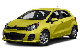 2016 kia rio sx 4dr hatchback specs and prices