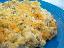 best broccoli and cheese casserole recipe thanksgiving genius