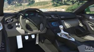 lykan hypersport doors lykan hypersport 2014 v1 1 5 for gta 5