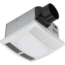 shop utilitech 1 5 sone 90 cfm white bathroom fan at lowes com