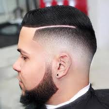 Trendy Guys Hairstyles by 100 Beautiful Bald Fade Hairstyles 2017 Impressive Ideas