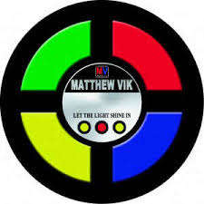 Let The Light Shine Matthew Vik Let The Light Shine In Vinyl At Discogs