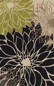 Rug Black 93 Best Rug Flooring Images On Pinterest Contemporary Rugs