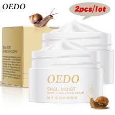 Serum Ats 2pcs snail essence skin care serum whitening anti wrinkle