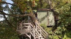 Coolest Tree Houses Time Lapse Coolest Treehouse Ever Youtube