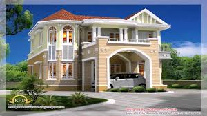 european style house plans india youtube