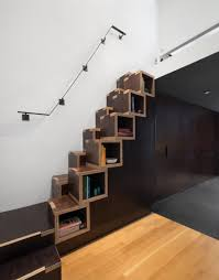 narrow staircase design modern stair decor Narrow Stairs Design