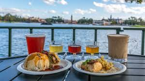 Yukon Lights Festival Review Canada Yukon Holiday Kitchen At Epcot Festival Of The