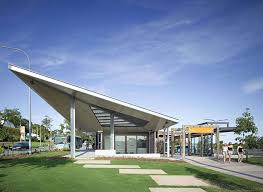 queensland home design awards noosa junction station qld kennedy u0027s timbers