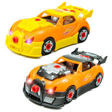 car toy for kids world racing car take a part toys for kids with 58 interchangeable