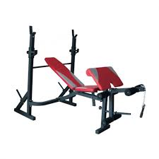 olympic style weight bench vx 3600 olympic weight bench viva fitness