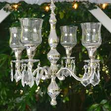 Wine Glass Chandelier Diy 12 Hanging Candle Chandeliers You Can Buy Or Diy