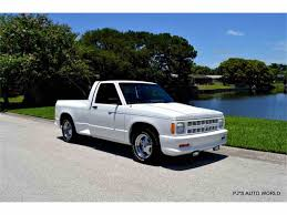 classic chevrolet s10 for sale on classiccars com 21 available