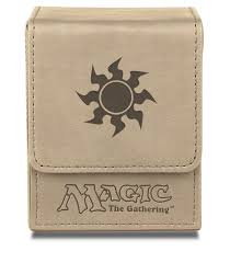 39 best deck box images on pinterest deck box mtg and trading cards