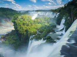 famous waterfalls 15 most beautiful waterfalls in the world photos condé nast