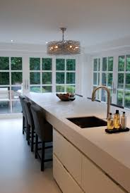 Kitchen Island Table Combo Witte Keuken Keesmarcelis Nl Kees Marcelis Interiors Pinterest