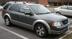 ford freestyle all years and modifications with reviews msrp