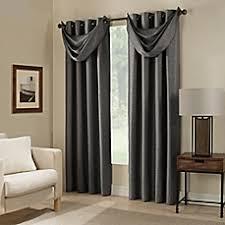 University Of Michigan Curtains Paradise Room Darkening Grommet Top Window Curtain Panel And
