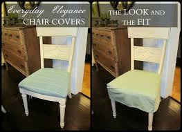 kitchen chair seat covers dining chair protectors vinyl solid set of kitchen chair seat