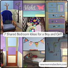 Shared Bedroom 7 Shared Bedroom Ideas For A Boy And New Momma Beckers