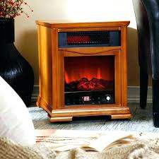 electric fireplace heater s electric infrared fireplace heater reviews