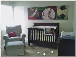Best Nursery Decor by Interior Design Best Sports Themed Nursery Decor Home Decor