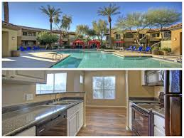 the average rental rate shows zero growth for the first time in 2015 rents range from 1 005 1 214 for 3br apartments at the retreat in phoenix