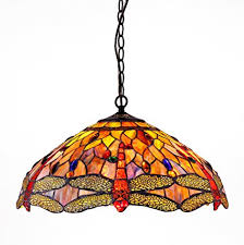 Dragonfly Light Fixture Ch2825db18 Dh3 Style Dragonfly 3 Light Ceiling