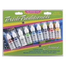 amazon com jacquard products textile color exciter pack arts