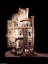 World S Most Expensive Home by World U0027s Most Expensive Dolls U0027 House Which Includes Electricity And