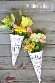 Mother S Day 2017 Flowers by Mother U0027s Day Flower Wrappers Liz On Call