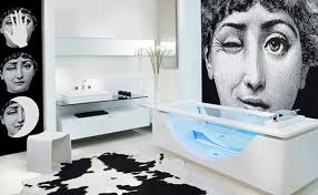 Contemporary Bathroom Design Ideas Futuristic Modern Bathroom Design 8 House Design Ideas
