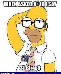 Meme Generator Homer Simpson - new meme in http mememaker us 9 10 homero nerd meme creator