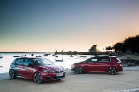 peugeot family drive drive co uk peugeot 308 gti coupe franche edition reviewed