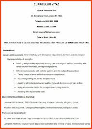 nursing cv samples new nurse resume template best 25 rn resume