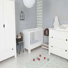 chambre de bébé gris et blanc chambre bebe gris blanc pour la maison stpatscoll