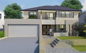 double storey house design australia home act