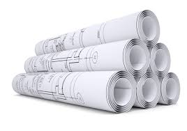 What Size Paper Are Blueprints Printed On On Line Printing U0026 Graphics Blueprints