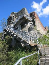 amid myths in search of dracula u0027s real castle sfgate