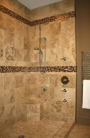 Bathroom Tiled Showers Ideas 14 Best Bathroom Ideas Images On Pinterest Bathroom Ideas